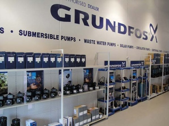 WA Reticulation Supplies Armadale Pumps